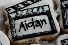 Film cookie