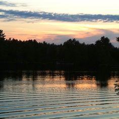 Muskoka Love - Kahshe Lake!