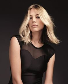 Just one of the new blowdries from ghd's Creative Director Zoe Irwin #freefromfrizz