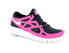 Nike Free Run+ 2 #running