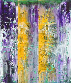 """Stanley Casselman """"Inhaling Richter"""""""