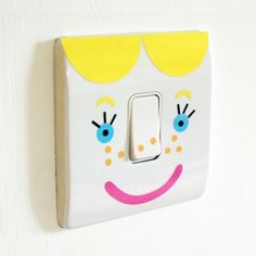 want to have these on all my light switches - they domals too