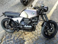 Curated Moto: Photo