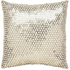Kate Spade Square Dot Pillow ($149) ❤ liked on Polyvore featuring home, home decor, throw pillows, polka dot home decor, kate spade, kate spade home decor, square throw pillows and polka dot throw pillow