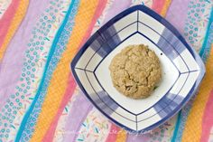 Homemade Oatmeal Cookie Mix Recipe - Little House Living Homemade Oatmeal Cookies, Homemade Scones, Canning Jar Labels, Canning Recipes, Scone Mix, Thing 1, Vegetarian Chocolate, Cookie Bars, Sweet Treats
