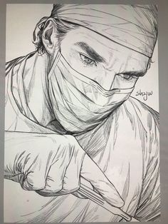 Neurosurgeon Strange