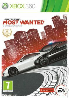 Need For Speed Most Wanted (2012) #xbox360Games
