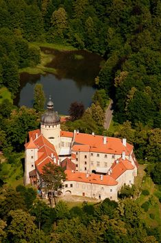 Grabštejn castle (North Bohemia), Czechia
