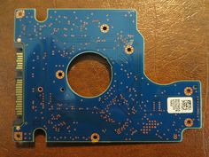 HTS725032A9A364 DA3688 Hitachi SATA 2.5 PCB Circuito 0A78273 0A71428 DA3005B