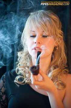 Situation familiar tubes of mature women smoking cigarettes right