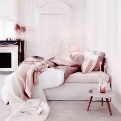 Bedroom | Immy and Indi Interior Inspiration
