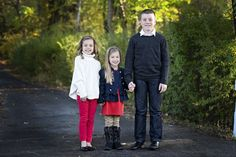 Rare Love Photography, Family Portraits, Fall Family Pictures, Central, PA Photographers