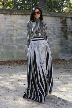 Maxi Full Skirt - Pesquisa do Google