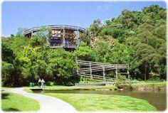 Universidade Livre do Meio Ambiente em Curitiba Paraná