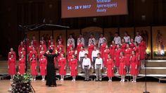 """Хор """"Касталия"""" - победитель XXXVI Международного фестиваля церковной муз..."""