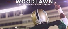 Pure Flix Releasing Football Movie 'Woodlawn' Starring Sean Astin & Jon Voight - Sonoma Christian Home Christian Films, Christian Faith, Christian Videos, Christian Women, Christian Living, Woodlawn Movie, Football Movies, Incredible Film, Jon Voight