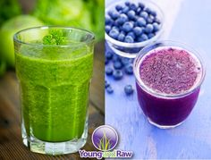 21 day Raw food reset cleanse!
