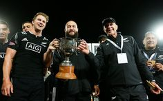HSBC World Rugby Sevens Series 2015-16: Dominant pioneers New Zealand on cusp of global grand slam