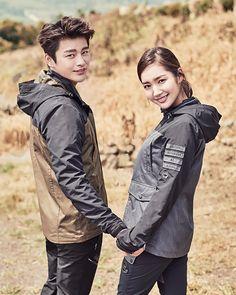 Hwang Jung EUM Kim Yong Joon datant gratis Dating spelletjes