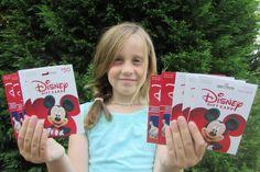 14% Off Disney Gift Cards -- #Disney #DisneyWorld #Disneyland #DisneyOnABudget #DisneyDiscounts #SaveAtDisney