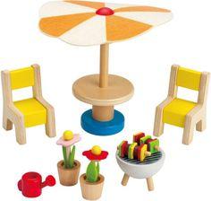 Plan toys house amazon