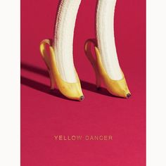 "totally tricked me | LIVE TOUR 2017 ""Continues"" / TOUR GOODS ・ YELLOW DANCER POSTER (HOSHINO HOUSE ver.) #banana…」"