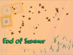Soundtrack: End of Summer