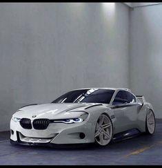 Bmw Autos, Cool Sports Cars, Cool Cars, Carros Bmw, Rich Cars, Rolls Royce Motor Cars, Bmw Sport, Bmw Concept, Bmw Wagon