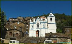 AS DE MAIOR IMPACTO (http://on.fb.me/1pvgp9q) ► 31/03/2014 • Igreja Matriz Piodão • Rodan Anjo (on.fb.me/1oljRID)