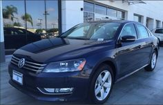 Love ‪#‎VW‬? Reward your loyalty with the $500 Owner Loyalty Bonus towards the 2015 Volkswagen Passat! Make it yours before 11/2: http://www.vwsouthcoast.com/vw-special-offers.aspx