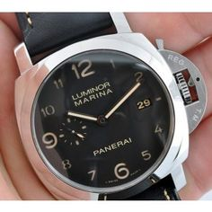 PANERAI PAM359 LUMINOR MARINA 1950 PAM 359  BRAND NEW PANERAI PAM359 LUMINOR MARINA 1950 PAM 359, never worn. The watch is keeping perfect time well within COSC specs and comes complete with boxes and papers.  Member Price: $7,695.00