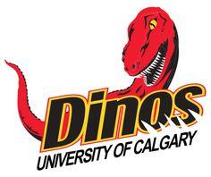 University of Calgary Dinos...Sweet!