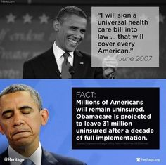 What has Obama done for our country?