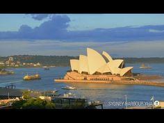 Sydney Harbour YHA | Award-winning backpacker hostel | Stunning views