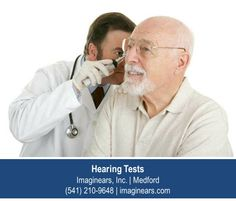 http://imaginears.com – Although your family doctor does a cursory check of your ears, there is no substitute for a professional hearing test. Contact Imaginears, Inc. for a complete hearing test in Medford.