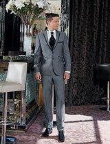 Hervé Homme, costume mariage collection 2014