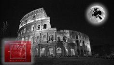 La Befana a Le Terme del Colosseo. Evento unico.