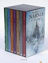 Chronicles of NarniaThe Complete  (boxed