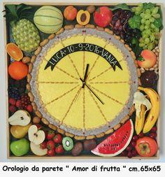 La frutta : Amor di frutta