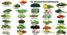 12 důvodů, proč byste měli doma pěstovat mátu, a jak to udělat Russian Recipes, Life Is Good, Detox, Health Fitness, Low Carb, Smoothie, Plants, Food, Body Weight