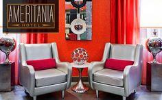 The Ameritania Hotel Buy Furniture Online, Furniture Catalog, Wholesale Furniture, Restaurant Chairs, Interior Design, Luxury, Nyc, York, Home Decor