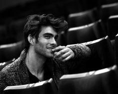 diesel models | Jon Kortajarena - top 10 male models