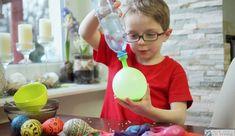 Zabawy z balonami 10 pomysłów dla dzieci