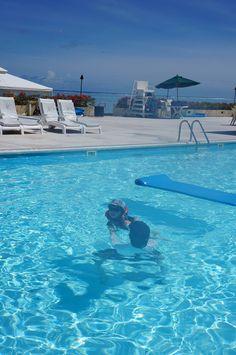 2014.4.30 〜Aqua Resort Club Saipan〜