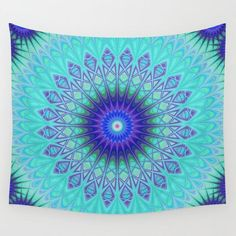 Minimalist Home Interior SOLD in my shop: Frozen Mandala Wall Tapestry by David Zydd Home Interior SOLD in my shop: Frozen Mandala Wall Tapestry by David Zydd Cheap Beach Decor, Cheap Dorm Decor, Mandala Tapestry, Wall Tapestry, Tapestry Design, Cosy Bedroom, Bedroom Decor, 1920s Bedroom, Bedroom Ideas