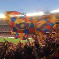 Apa..una més al sac!! #FCB