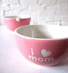 i heart mom - great mother's day gift