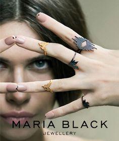 Maria Black Jewellery