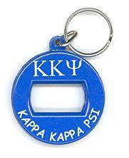 Kappa Kappa Psi ~ BevKey