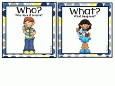 FREE 5 W& for Reading and Writing in Spanish and English Bilingual Kindergarten, Bilingual Classroom, Kindergarten Language Arts, Bilingual Education, Spanish Classroom, Elementary Spanish, Kindergarten Writing, Spanish Teacher, Teaching Spanish